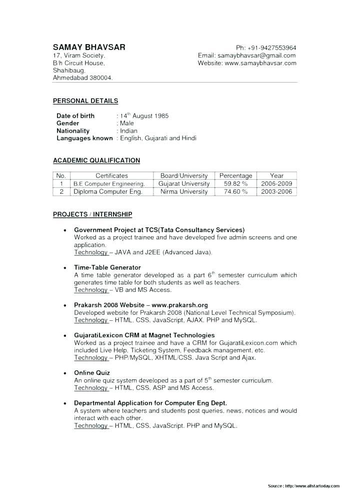 Resume Building Services Near Me