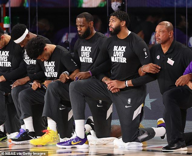 When Will Nba Resume After Boycott