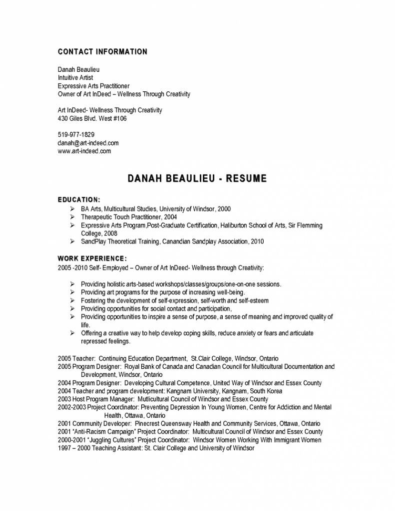 Indeed Resume Review Worth It