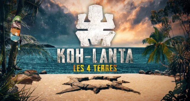 Koh Lanta 4 Terres Streaming Episode 1
