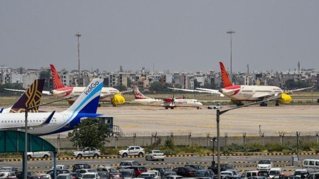 When Will Domestic Flights Resume In India