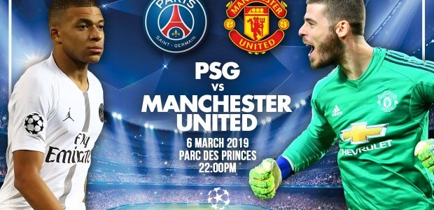 Psg Manchester 2019 Date